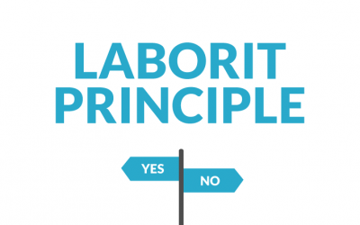 Decision making; the principles of laborit