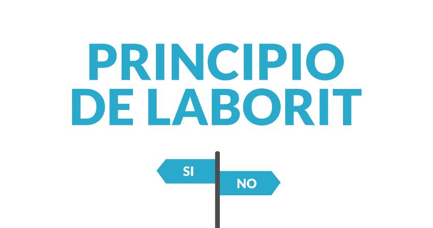 Descubre qué son los principios de laborit