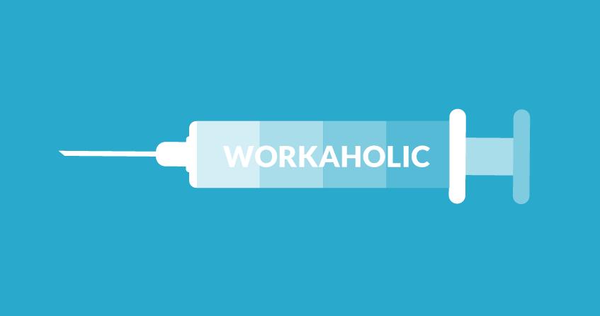 ¿Qué es y cómo detectar una adicción al trabajo?