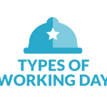 Types of working day