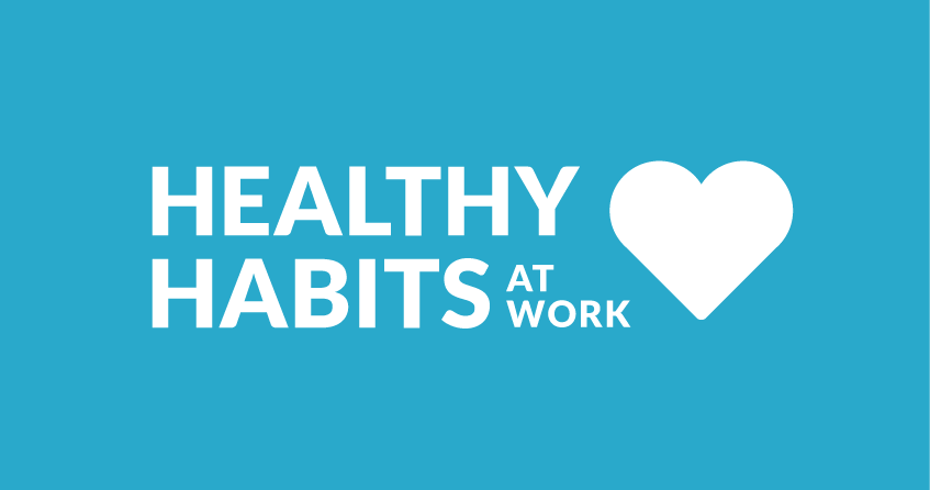 9 habits for a healthier workday