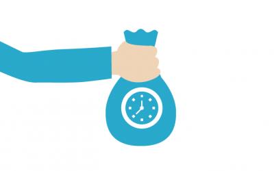 10 ladrones de tiempo en el trabajo que deberías evitar