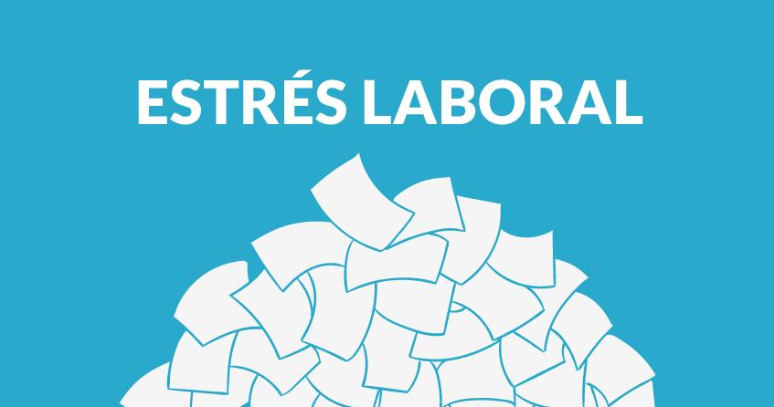 10 consejos para reducir el estrés en el trabajo