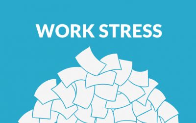 10 tips to reduce work stress