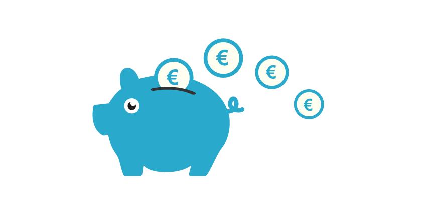 Cómo ahorrar dinero en el trabajo