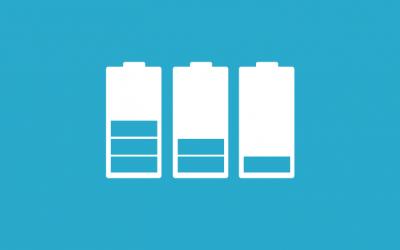 12 tips para conseguir que la batería de tu smartphone dure más