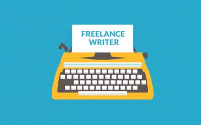 Cómo ser escritor freelance por Internet