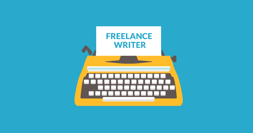 How to be an online freelance writer