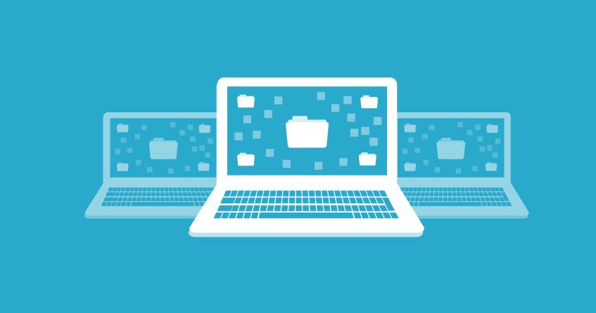 6 ideas para organizar el escritorio de tu ordenador