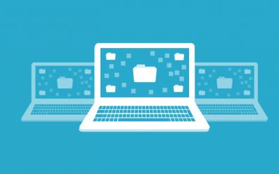 6 ideas to roganize your desktop