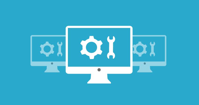4 tipos de mantenimiento informático