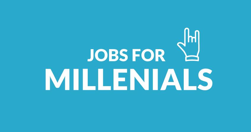 ¿Cómo quieren trabajar los millennials?
