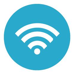 signos y simbolos - wifi