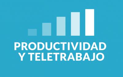 Descubre cómo el teletrabajo puede aumentar tu productividad