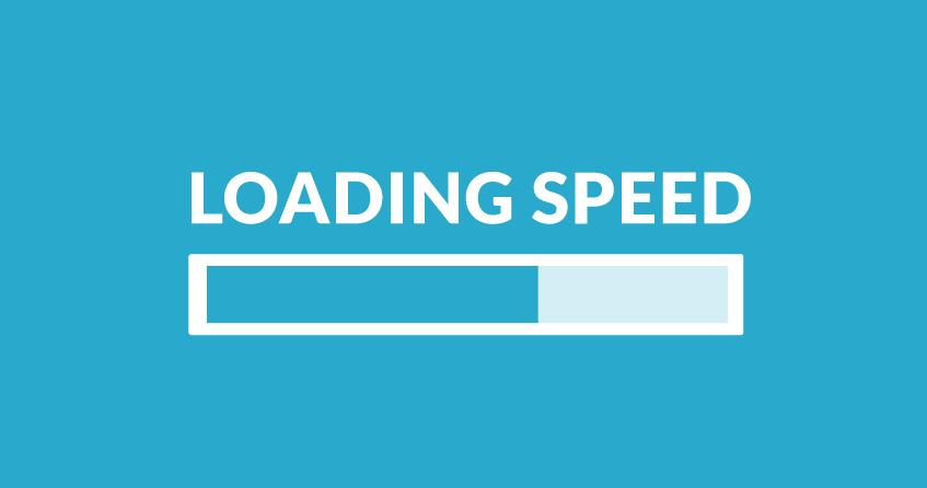 7 ideas sencillas para mejorar la velocidad de carga de tu página web
