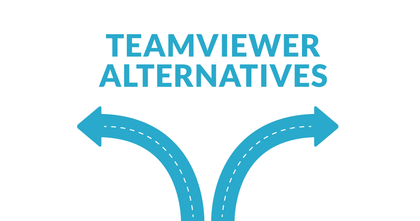 Do you already know the best Teamviewer alternatives?