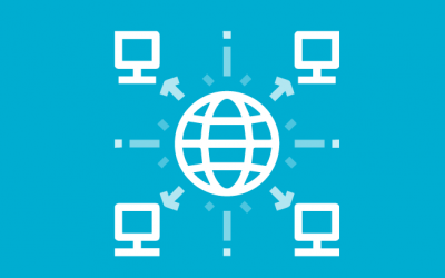 Centralized management in your company: save time and space